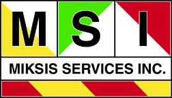 Miksis Services Inc.